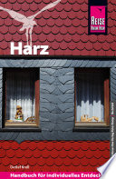 Reise Know How Reisef  hrer Harz