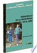 download ebook desarrollo de la resistencia en el niño pdf epub