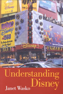 Understanding Disney
