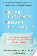Safe Patients  Smart Hospitals