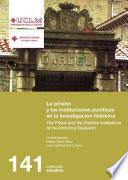 La Prisi N Y Las Instituciones Punitivas En La Investigaci N Hist Rica