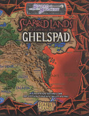 Scarred Lands Campaign Setting