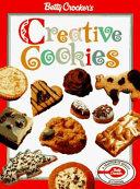 Betty Crocker s Creative Cookies