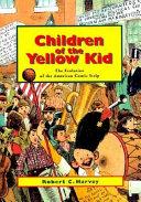 Children of the Yellow Kid Book PDF