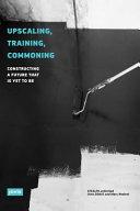 Upscaling Training Commoning