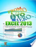 excel 2013 from zero to hero