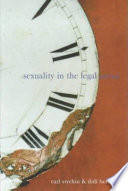Sexuality in the Legal Arena