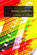 School Leadership Ed 3