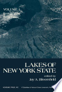Lakes of New York State
