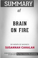 Summary Of Brain On Fire