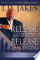 download ebook release your destiny, release your anointing pdf epub