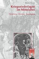 Kriegsniederlagen im Mittelalter