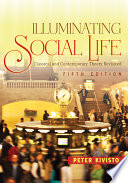 Ebook Illuminating Social Life Epub Peter Kivisto Apps Read Mobile