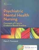 Psychiatric Mental Health Nursing   Davis Edge