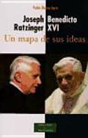 Joseph Ratzinger--Benedicto XVI