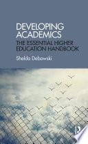 Developing Academics