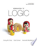introduction-to-logic