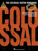 The Colossal Guitar Songbook
