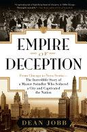 Ebook Empire Of Deception Epub Dean Jobb Apps Read Mobile