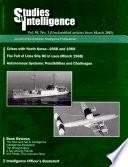 Studies In Intelligence, V. 48, No. 3 2004 : ...