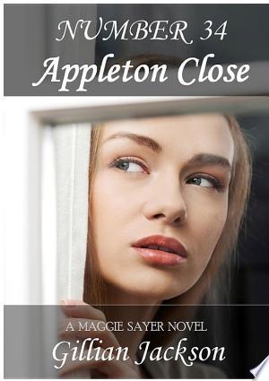 Number 34 Appleton Close - ISBN:9781684194766