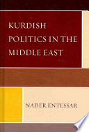 Kurdish Politics in the Middle East