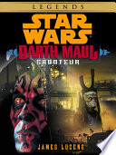 Saboteur  Star Wars Legends  Darth Maul   Short Story