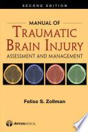 download ebook manual of traumatic brain injury pdf epub