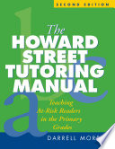 The Howard Street Tutoring Manual  Second Edition