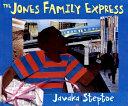 Jones Family Express