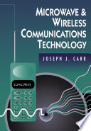 Microwave   Wireless Communications Technology