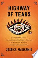 Book Highway of Tears