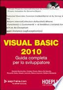 Visual basic 2010  Guida completa per lo sviluppatore  Con DVD
