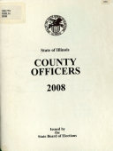County Officers