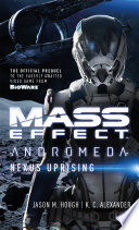 Mass Effect  Nexus Uprising