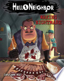 Hello Neighbor Waking Nightmare Hello Neighbor Book 2
