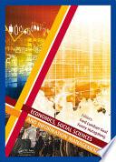 Economics, Social Sciences and Information Management