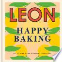 Leon Happy Baking