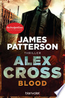 Blood - Alex Cross 12 -