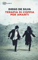 Terapia di coppia per amanti Book Cover