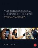 The Entrepreneurial Journalist's Toolkit