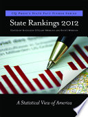 State Rankings 2012  A Statistical View of America