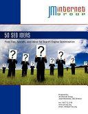 Fifty SEO Ideas