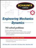 Schaum s Outline of Engineering Mechanics Dynamics
