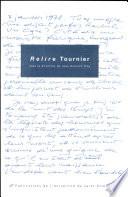 Relire Tournier