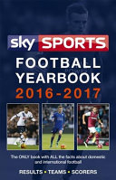 Sky Sports Football Yearbook 2016 2017