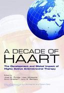 A Decade of HAART