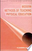Modern Methods Of Teaching Phy