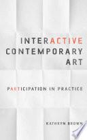 Interactive Contemporary Art