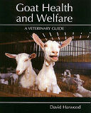 Goat Health and Welfare